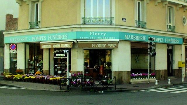 marbrerie floury pompes funbres montrouge hauts de seine 92. Black Bedroom Furniture Sets. Home Design Ideas